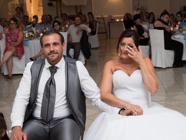 Le mariage de Thomas et Celine à Hyères, Var 63