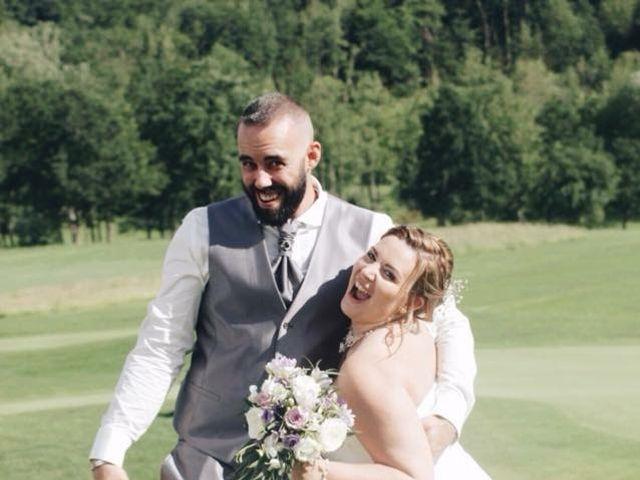Le mariage de Mickaël et Laura à Pulnoy, Meurthe-et-Moselle 3