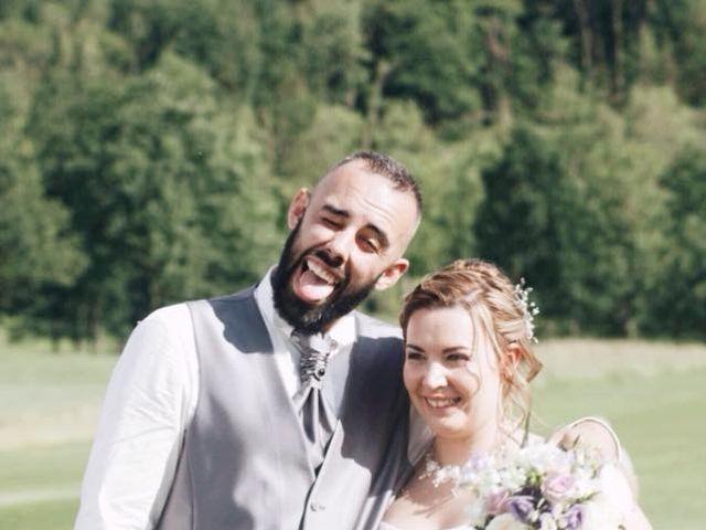 Le mariage de Mickaël et Laura à Pulnoy, Meurthe-et-Moselle 4