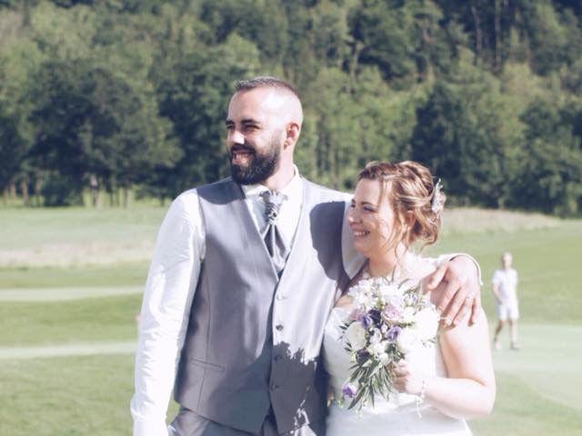 Le mariage de Mickaël et Laura à Pulnoy, Meurthe-et-Moselle 5