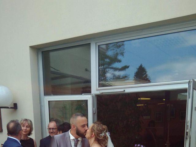 Le mariage de Mickaël et Laura à Pulnoy, Meurthe-et-Moselle 6