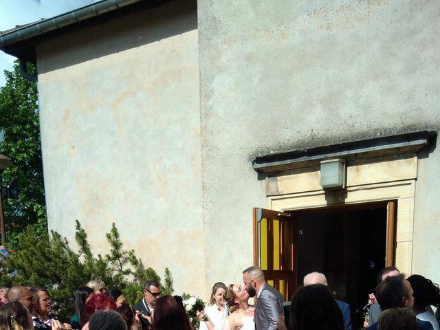 Le mariage de Mickaël et Laura à Pulnoy, Meurthe-et-Moselle 7