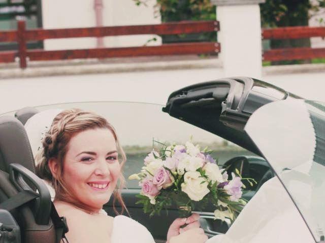 Le mariage de Mickaël et Laura à Pulnoy, Meurthe-et-Moselle 8
