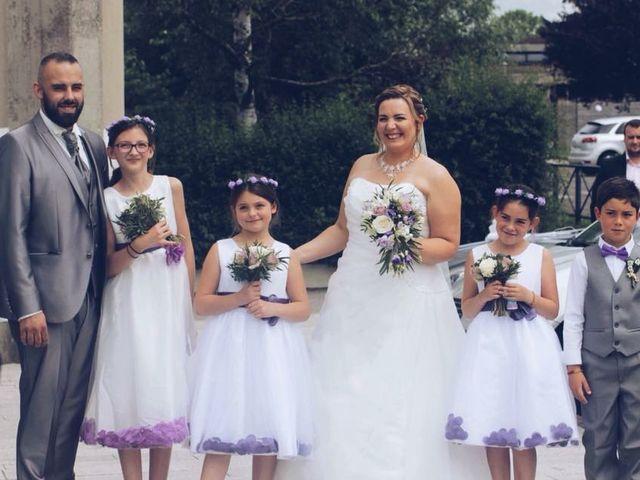 Le mariage de Mickaël et Laura à Pulnoy, Meurthe-et-Moselle 2