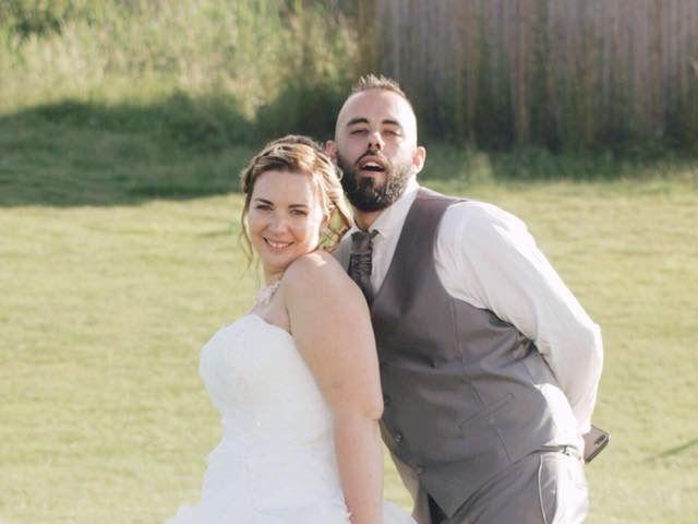 Le mariage de Mickaël et Laura à Pulnoy, Meurthe-et-Moselle 12