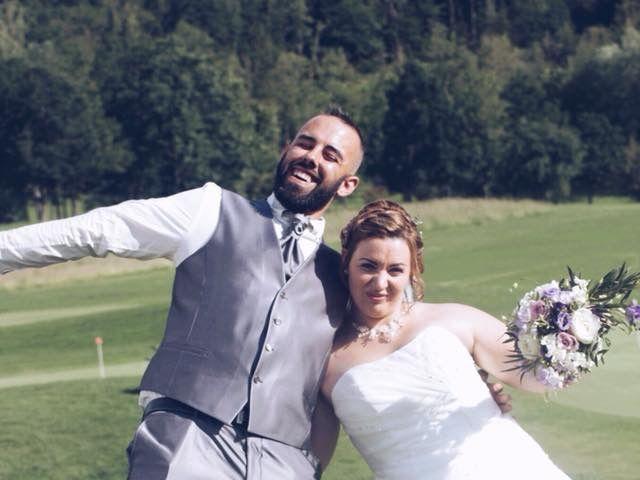 Le mariage de Mickaël et Laura à Pulnoy, Meurthe-et-Moselle 14