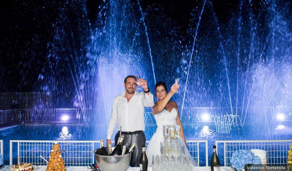 Le mariage de Thomas et Celine à Hyères, Var