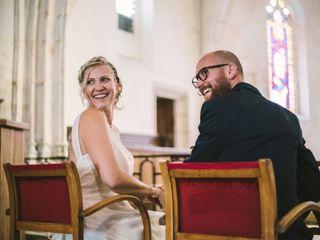 Le mariage de Marielle et Alexandre 2