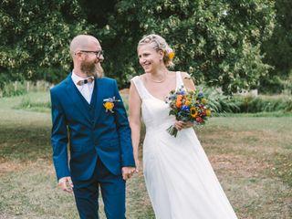 Le mariage de Marielle et Alexandre