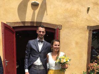 Le mariage de Fanny et Jean-Charles  2