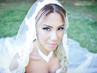 Le mariage de Siham et Ibrahim 2