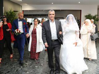 Le mariage de Saphia et Brahim 2