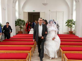 Le mariage de Saphia et Brahim 3