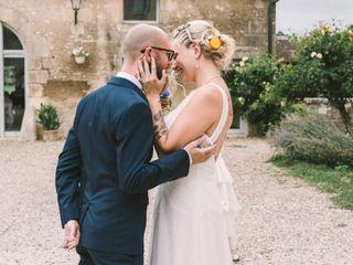 Le mariage de Marielle et Alexandre 1