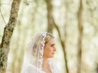 Le mariage de Livia et Pierre 1