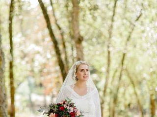 Le mariage de Livia et Pierre 2