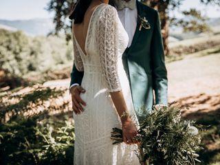 Le mariage de Virginie  et Fabien  2