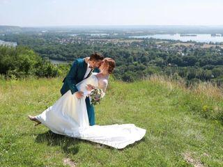 Le mariage de Ophélie  et Alexandre
