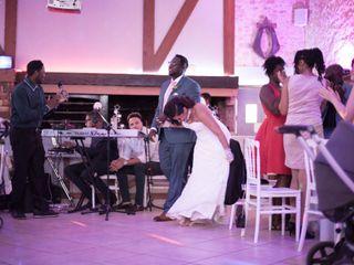 Le mariage de Vanessa et Walter 2