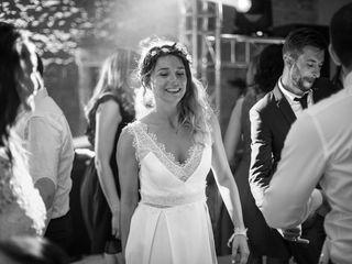 Le mariage de Typhaine et Thibault 1