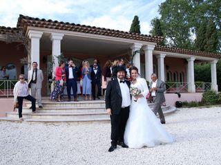 Le mariage de Bérénice et Nicolas 2