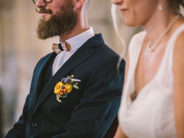 Le mariage de Alexandre et Marielle à Surgy, Nièvre 3