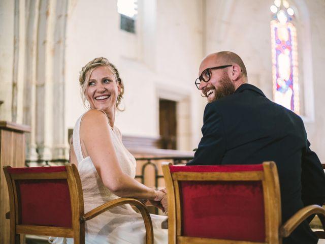 Le mariage de Alexandre et Marielle à Surgy, Nièvre 4