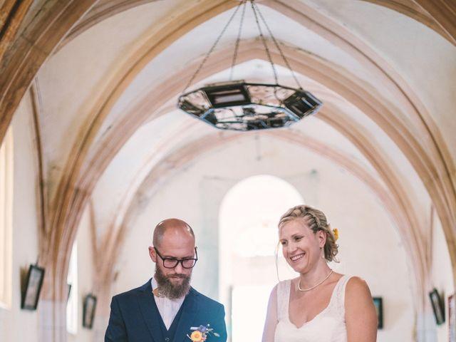 Le mariage de Alexandre et Marielle à Surgy, Nièvre 6