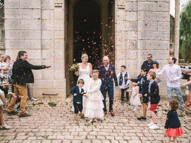 Le mariage de Alexandre et Marielle à Surgy, Nièvre 9
