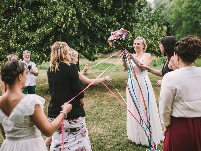 Le mariage de Alexandre et Marielle à Surgy, Nièvre 12