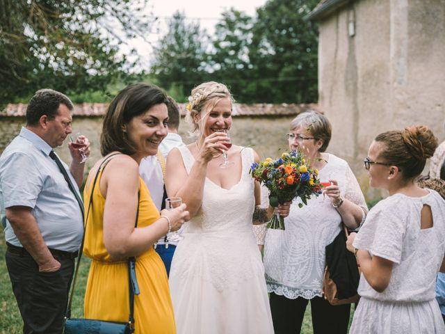 Le mariage de Alexandre et Marielle à Surgy, Nièvre 14