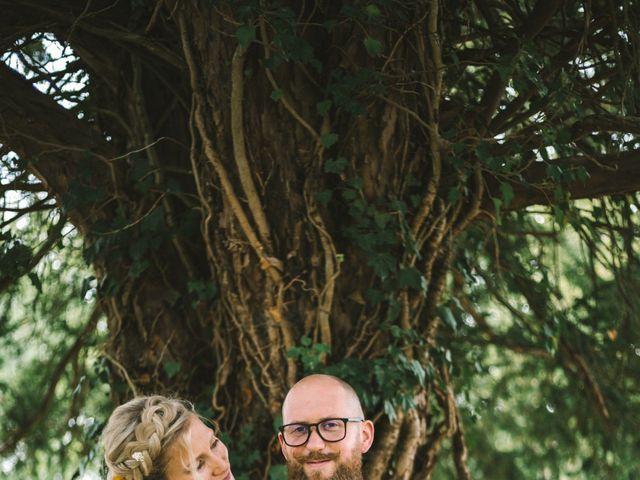 Le mariage de Alexandre et Marielle à Surgy, Nièvre 21