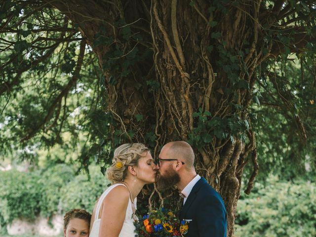Le mariage de Alexandre et Marielle à Surgy, Nièvre 24