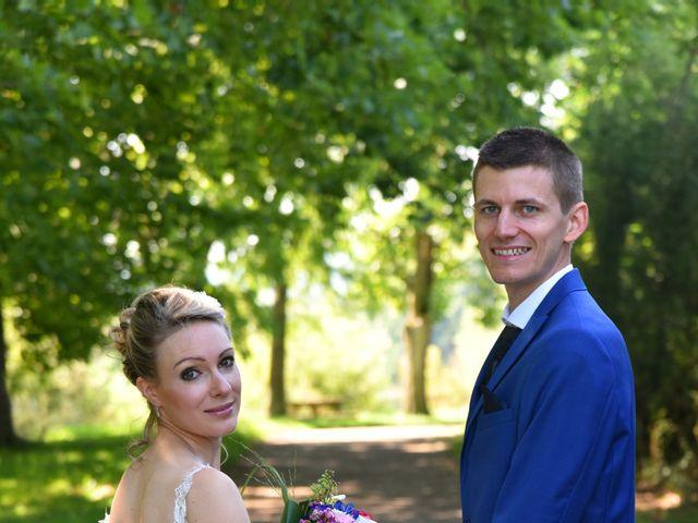 Le mariage de Maxime et Charline à Gray, Haute-Saône 7