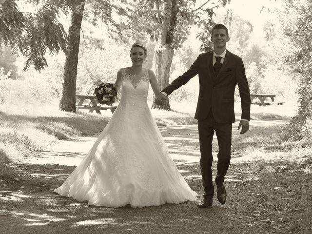 Le mariage de Maxime et Charline à Gray, Haute-Saône 8