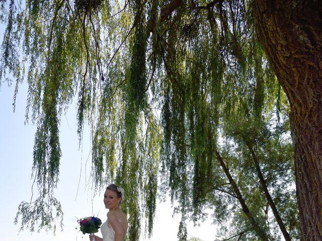 Le mariage de Maxime et Charline à Gray, Haute-Saône 12