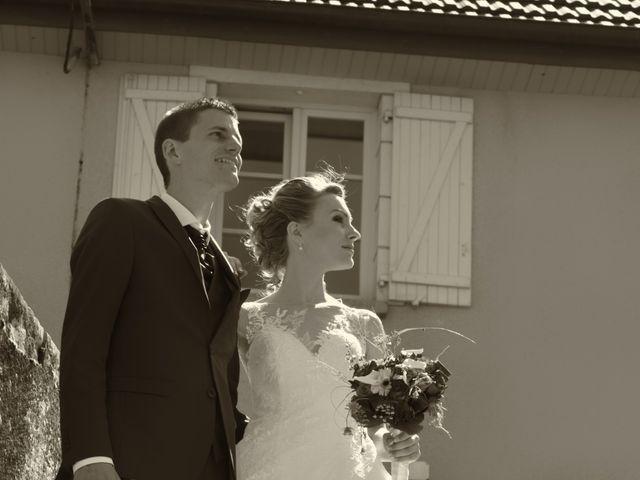 Le mariage de Maxime et Charline à Gray, Haute-Saône 17