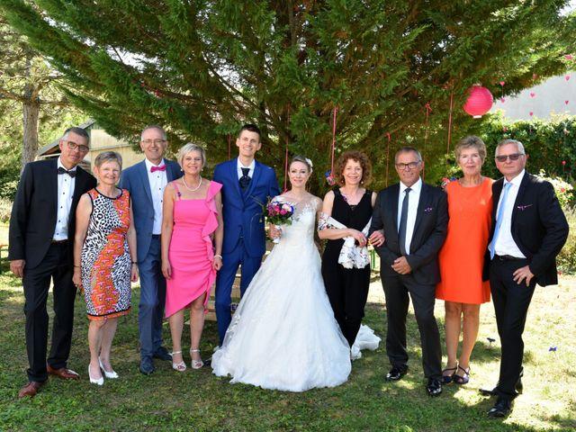 Le mariage de Maxime et Charline à Gray, Haute-Saône 18