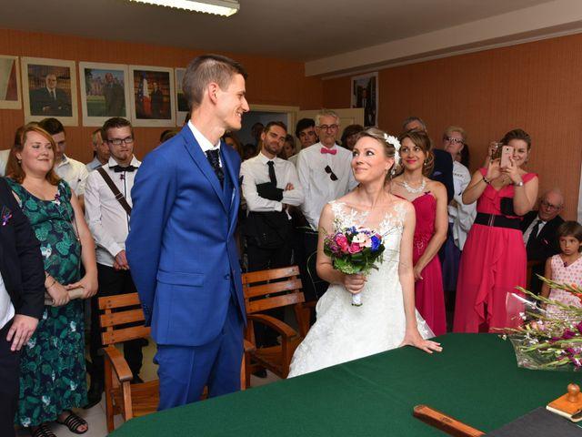Le mariage de Maxime et Charline à Gray, Haute-Saône 19