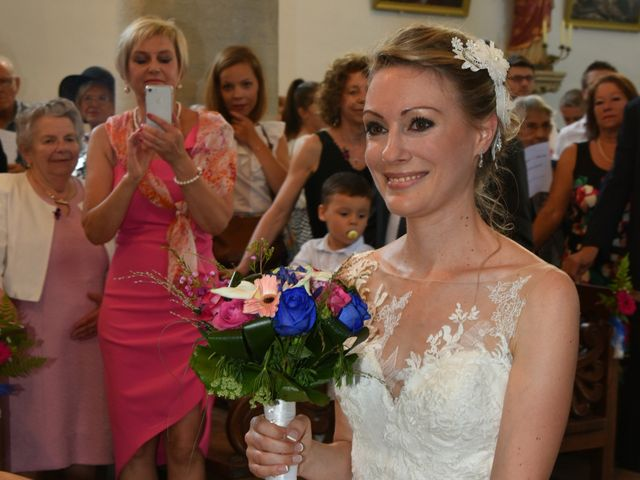 Le mariage de Maxime et Charline à Gray, Haute-Saône 20