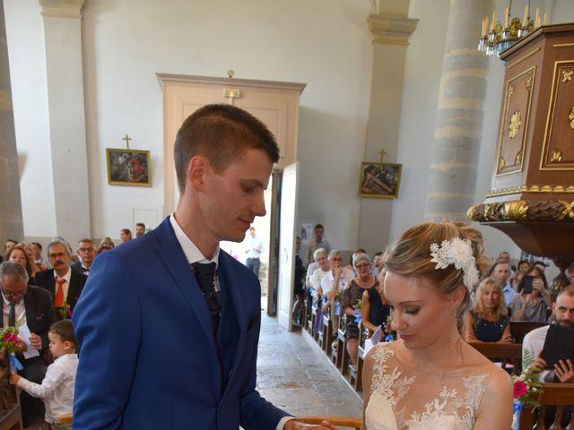 Le mariage de Maxime et Charline à Gray, Haute-Saône 21