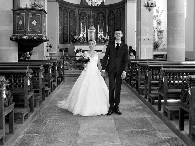 Le mariage de Charline et Maxime