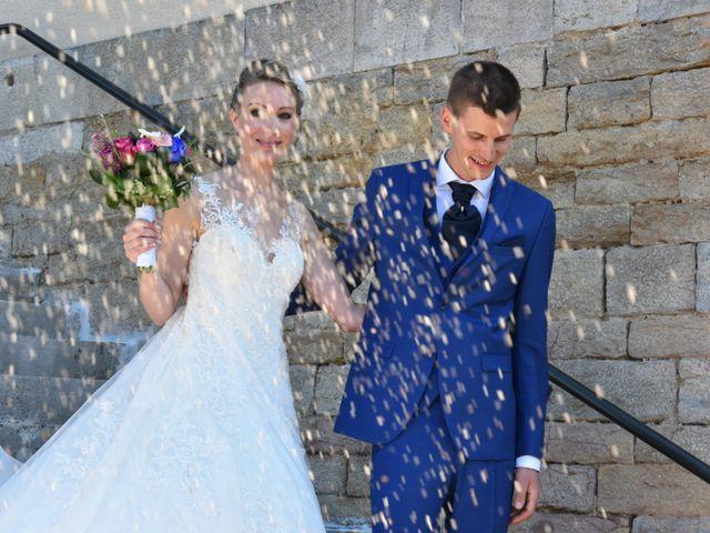 Le mariage de Maxime et Charline à Gray, Haute-Saône 22