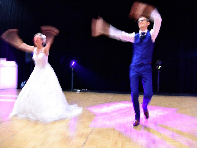 Le mariage de Maxime et Charline à Gray, Haute-Saône 1