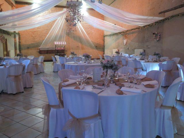 Le mariage de Ludovic et Anne-sophie  à Verrières-le-Buisson, Essonne 3
