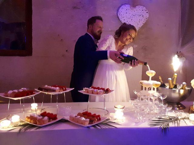 Le mariage de Anne-sophie  et Ludovic