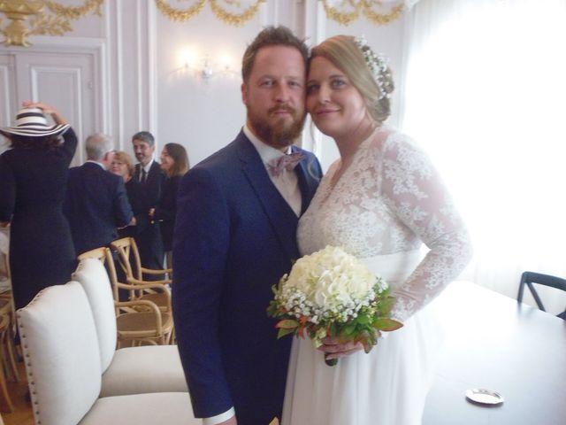 Le mariage de Ludovic et Anne-sophie  à Verrières-le-Buisson, Essonne 5