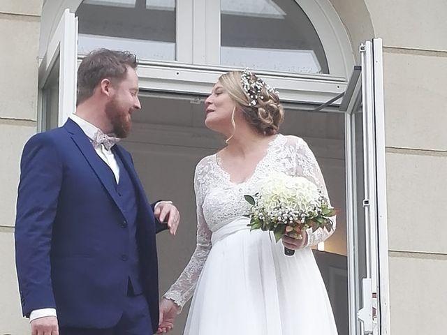 Le mariage de Ludovic et Anne-sophie  à Verrières-le-Buisson, Essonne 6