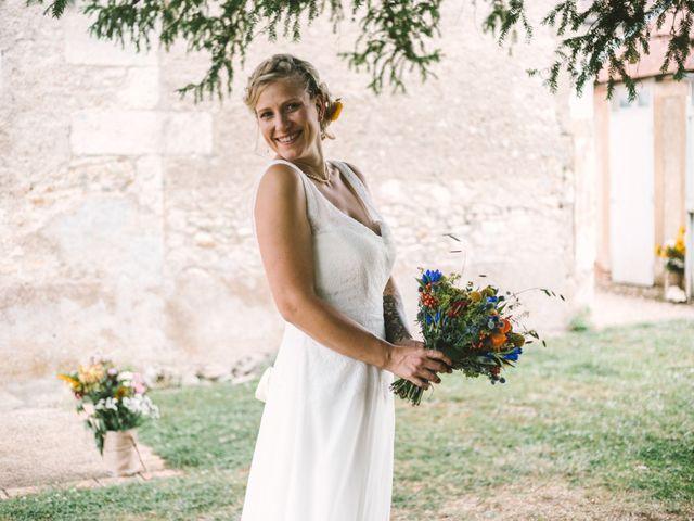 Le mariage de Alexandre et Marielle à Surgy, Nièvre 18