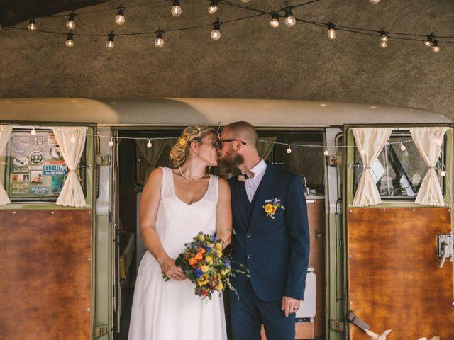 Le mariage de Alexandre et Marielle à Surgy, Nièvre 30